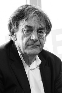 Alain Finkielkraut © Photo : Claude Truong Ngoc / Wikimedia Commons