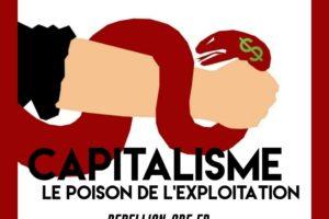 Pourquoi suis-je Socialiste Révolutionnaire ?