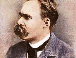 Friedrich Nietzsche et le problème du Nihilisme