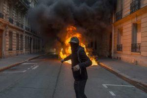 Collectif «Cadavre exquis et guerre sociale» : Et après ?