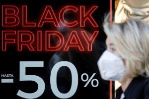 Les Dessous de l'Oligarchie :  Black Friday