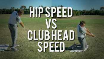 Arm Speed and Club Head Speed · Rebellion Golf