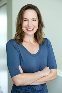 Renee Engeln, Author of Beauty Sick