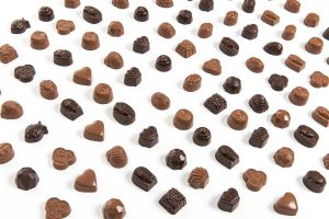 Louis Sherry truffles