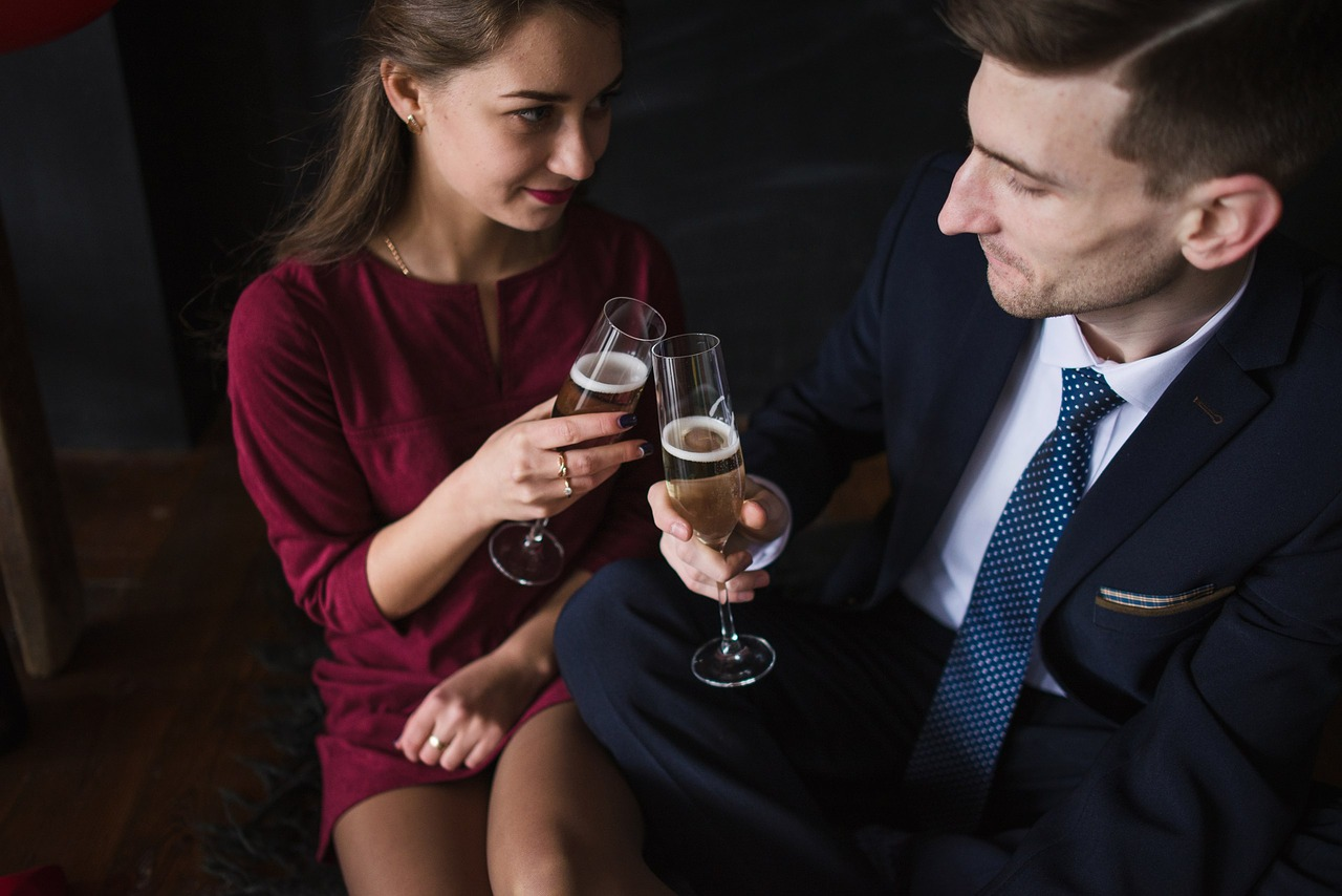 Magazine askmen dating