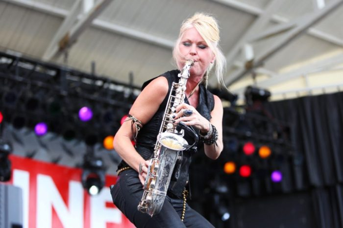 Summerfest - Mindi Abair