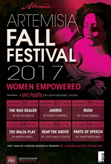 Artemisia Fall Festival