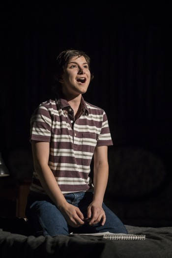 Hanna Starr in Fun Home