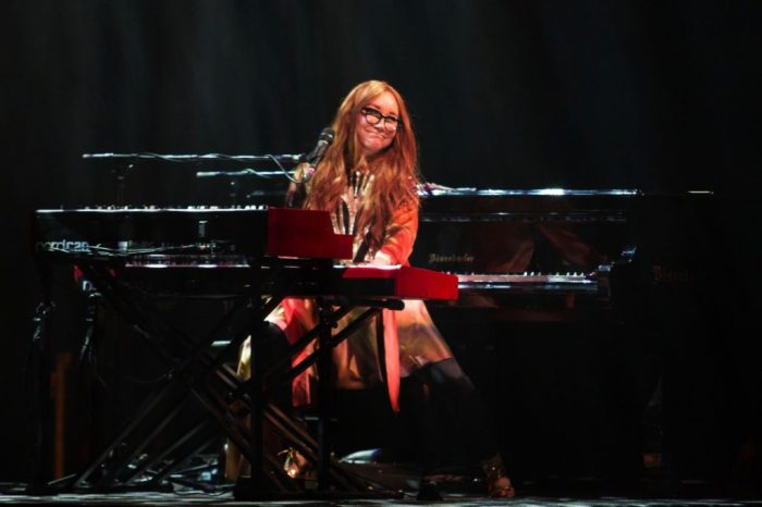 Tori Amos Rebellious Gift Guide