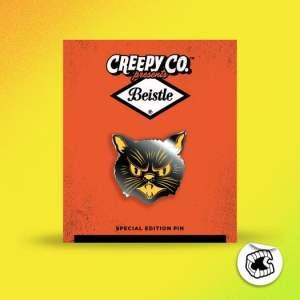 Creepy Company Beistle