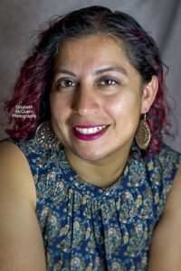 Veronica Arreola will discuss Unscrewed