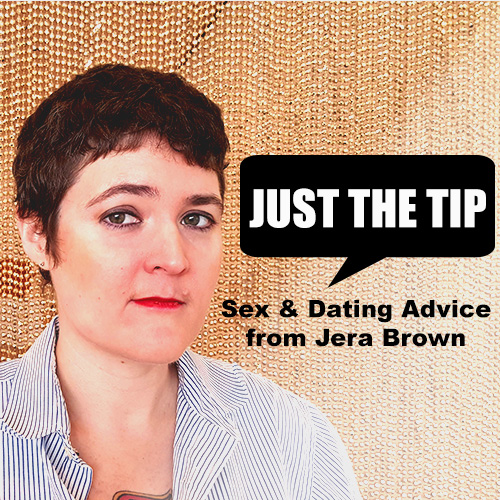 Online dating advice columns in newspapers