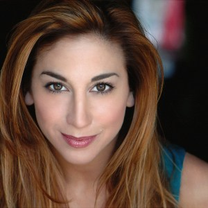 Lorin Latarro directs and choreographs A Taste of Things to Come