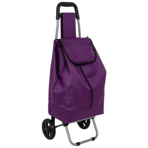 Big W Granny Trolley
