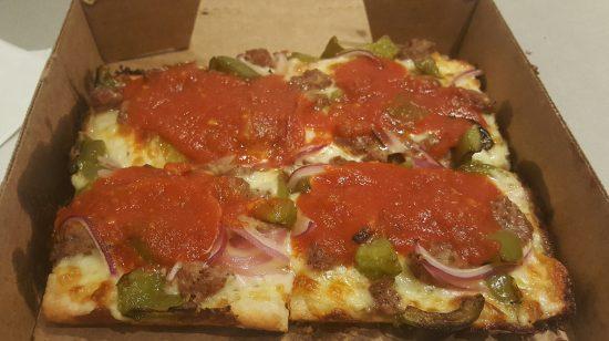 gluten-free restaurants in chicago pizza