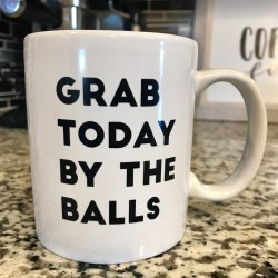 smartass & sass mug rebellious gift guide