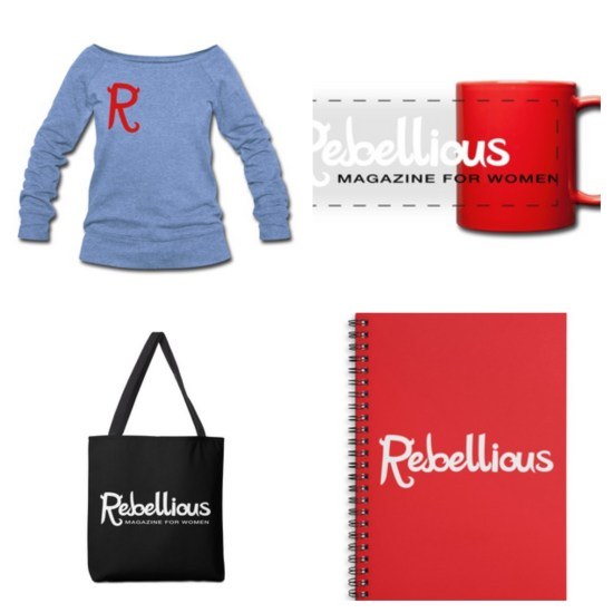 rebellious gift guide rebellious swag