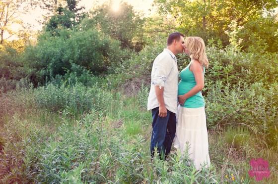 grants pass maternity photos