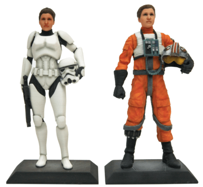 Trooper eller Rebellpilot