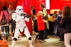Star Wars Rebels - Galapremiär
