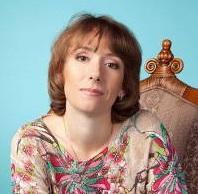 Гусейнова Ольга все книги читать онлайн