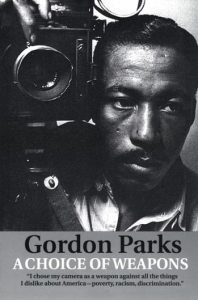 gordonparks-choice-ofweapons