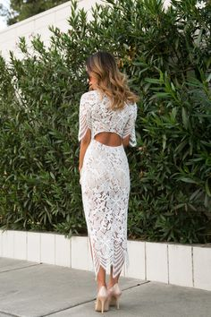 lace in the day