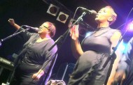 Jocelyn Brown Live @ the Imperial Wharf Jazz Festival