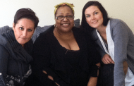 At home with Jocelyn Brown