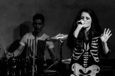Soulost live photos by Oscar Tornincasa http://photoblog.oskaro.it for rebelrebelmusic.com