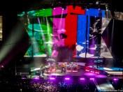 Depeche Mode Live at the O2 Arena photos by Daniele Frau