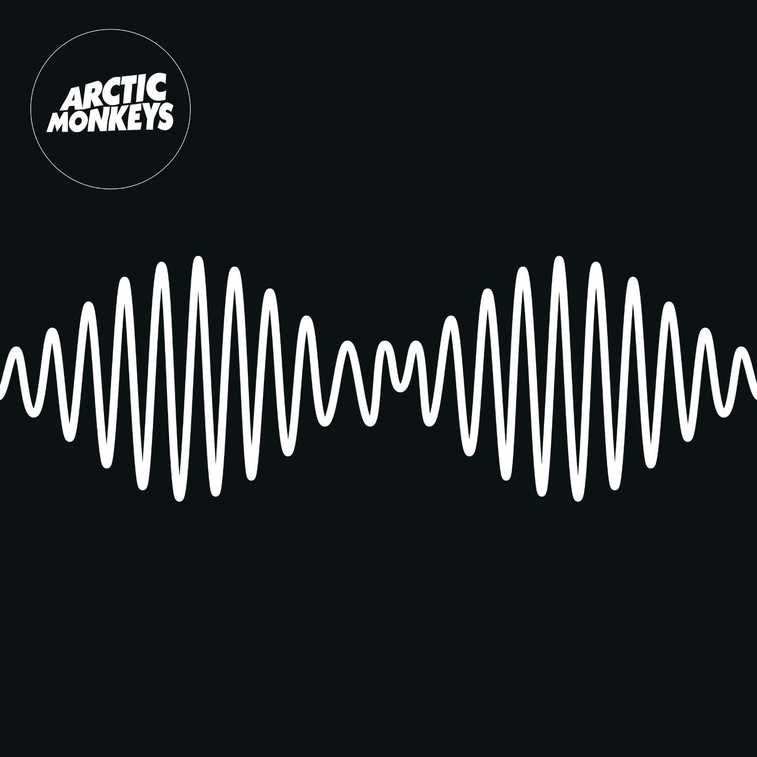 CD Review: AM by Arctic Monkeys