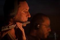 Icebreaker Kraftwerk Uncovered live photos by Oscar Tornincasa http://photoblog.oskaro.it for rebelrebelmusic.com