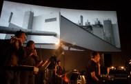 Icebreaker: Kraftwerk Uncovered live @ Science Museum IMAX in London