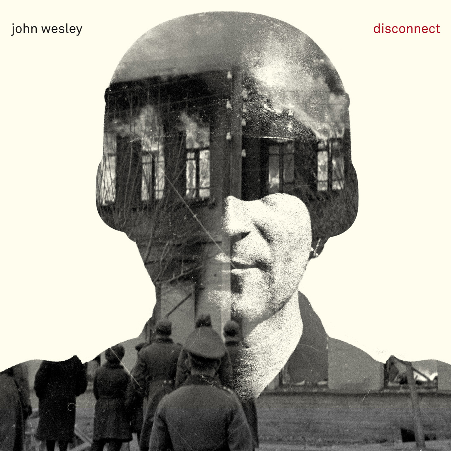 CD Pre-Review: Disconnect by John Wesley
