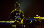 Live Review: Robert Glasper Experiment @ Eventim Apollo in London