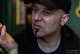 Interview with Ace Skunk Anansie – photos by Gabriele Peloso