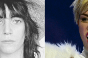 From Patti Smith to Miley Cyrus: Something, at one point, went terribly wrong