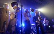 Jazzanova live @ Village Underground in London