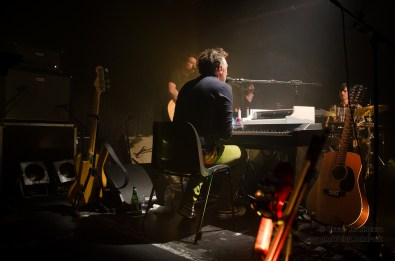 Yann Tiersen live at ICA London photos by Oscar Tornincasa http://photoblog.oskaro.it for www.rebelrebelmusic.com