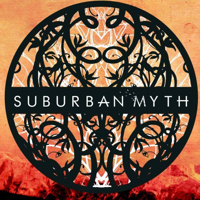CD Review: Welcome (If Only) by Suburban Myth