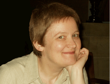 Anne Iredale | Author