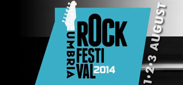 Umbria is Set to Rock
