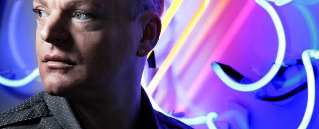 Interview with Erasure pop legend Andy Bell