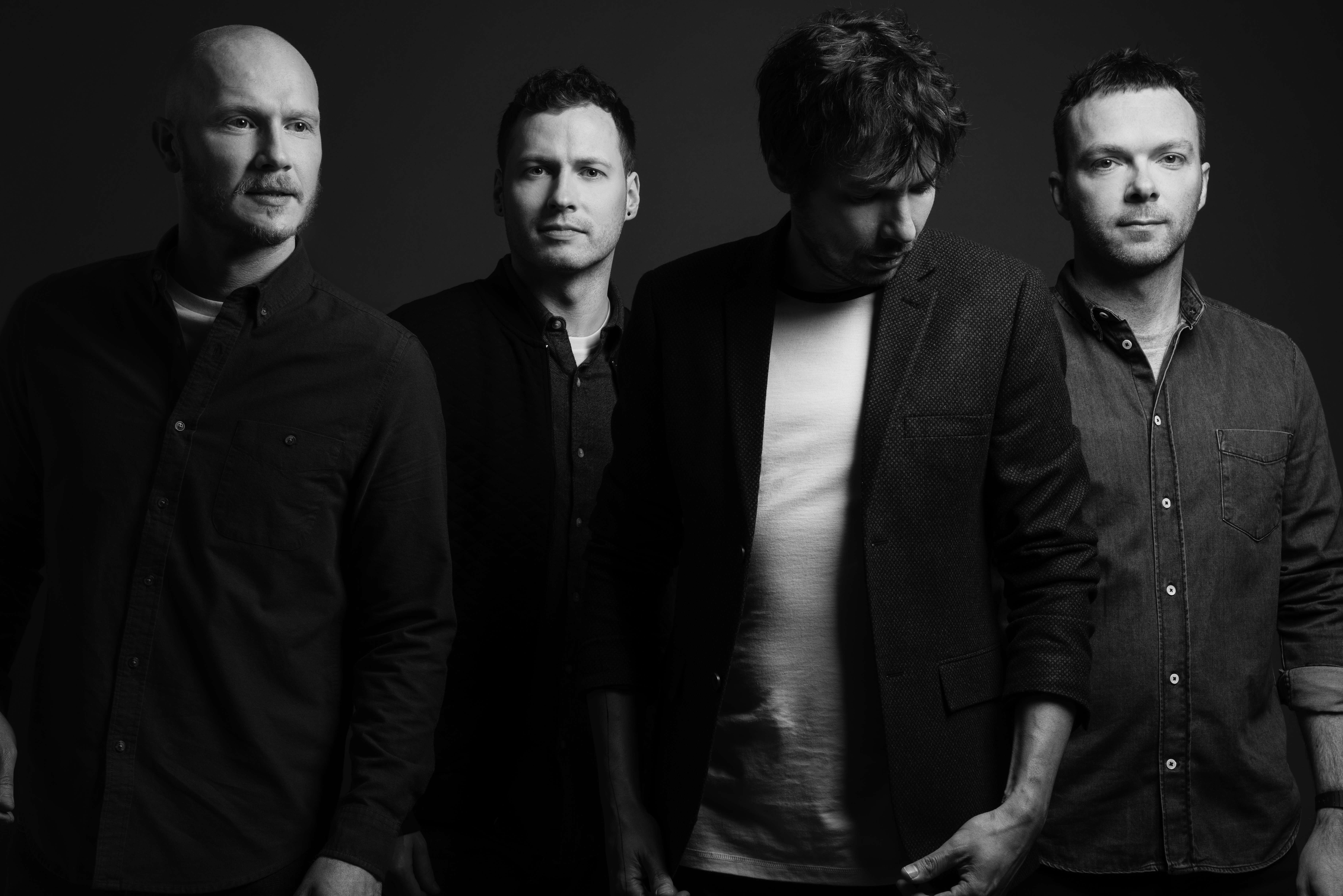 Interview with Bruce Soord of The Pineapple Thief