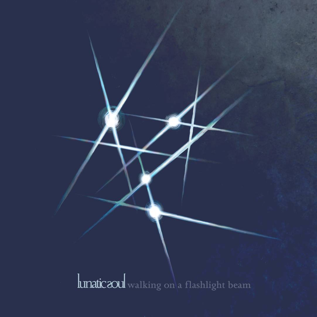 CD Pre Review: Walking On A Flashlight Beam by Lunatic Soul