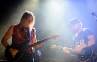 Live Review & Photo Report: Flying Colors bring magic to London