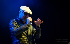 Live Review + Photos: Mario Biondi at Shepherd's Bush Empire