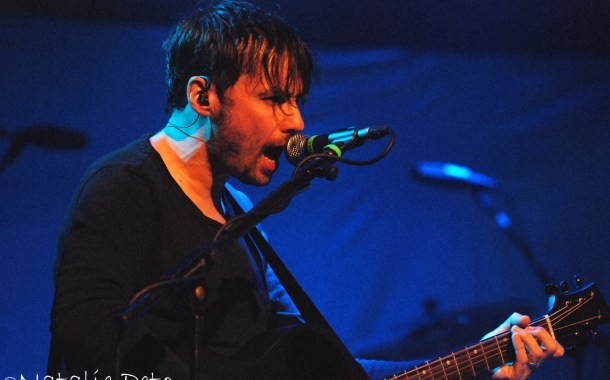 Live review and photos: The Pineapple Thief live in London