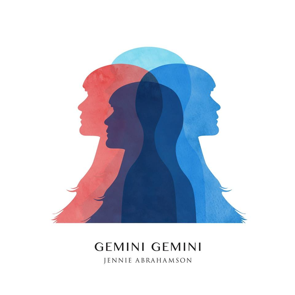 CD Pre Review: Gemini Gemini by Jennie Abrahamson